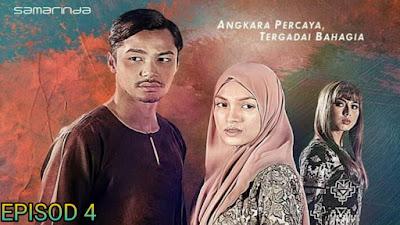 Tonton Drama Nur 2 Episod 4