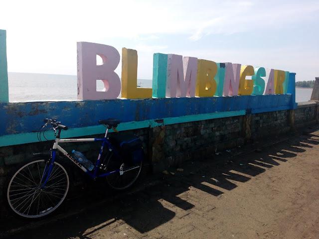 Blimbingsari Beach