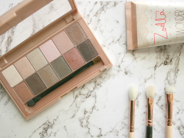 The Most Beautiful Drugstore Palette Ever