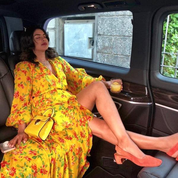 Priyanka Chopra Looks Hot