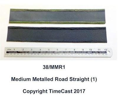 38/MMR1 – Medium Metaled Road Straight Section (1)