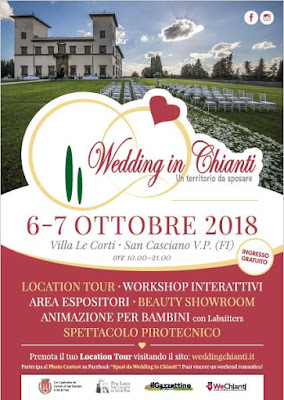 wedding in chianti genereventi