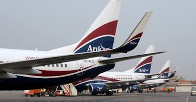 Arik Air eyed for take-over by Ethiopian Airlines