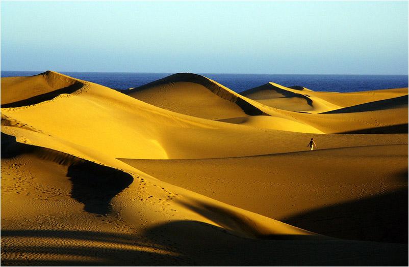 Dunes de maspalomas grande canarie espagne 13 - 2 part 5