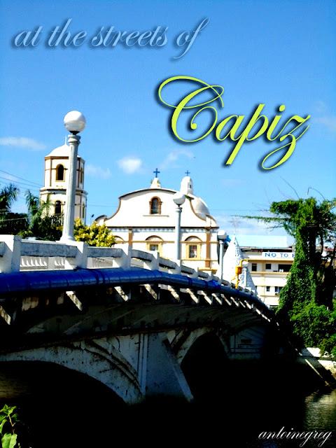 Roxas City, Capiz