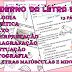 TEXTO, CANTIGA E ATIVIDADES - CADERNO DA LETRA P - EM DOIS TIPOS DE LETRAS - 1º ANO/2º ANO