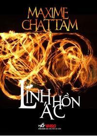 Linh Hồn Ác - Maxime Chattam