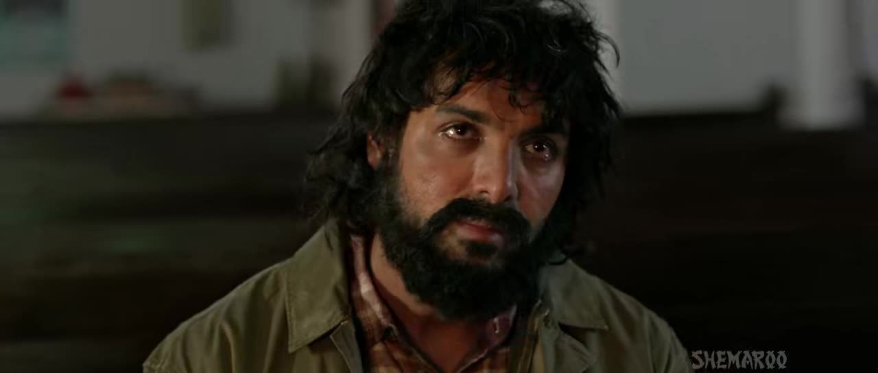 Screen Shot Of Madras Cafe 2013 300MB BRRip 720P Full Hindi Movie Watch Online Free Download