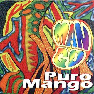 PURO MANGO - GRUPO MANGO (1998)