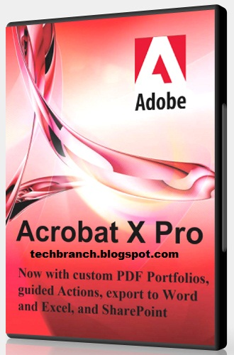 Adobe Acrobat 9 0 Professional Free Download
