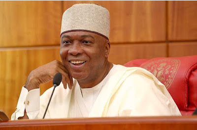 How Buhari, APC Chairman, Governors Are Begging Saraki