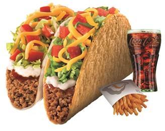 Black Friday do Taco Bell terá 50% de desconto em todos os combos
