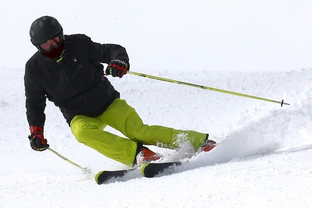 men health self care winter workouts frugal fitness skiing