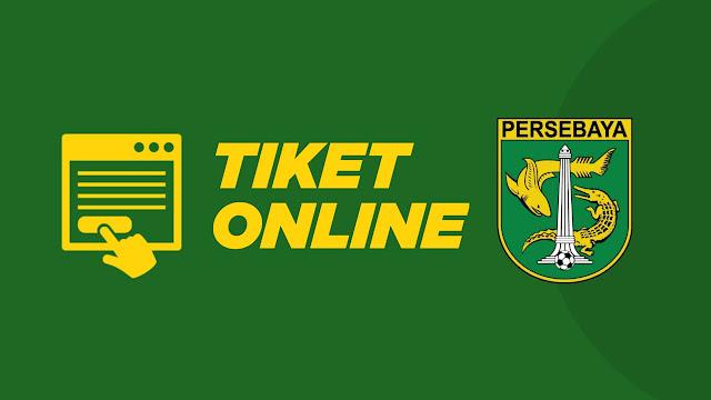 Tiket online persebaya vs bali united di liga 1