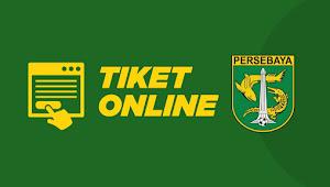 Tiket Online Persebaya vs Persinga Ngawi dalam Babak 32 Besar Piala Indonesia