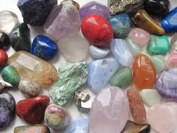 Healing Crystals For Kidney Disease
