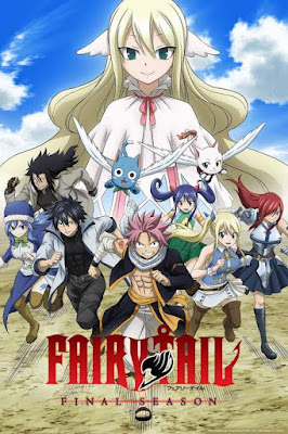 Fairy Tail Final Episode 290 Subtitle Indonesia