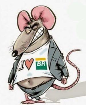 Resultado de imagem para o rato que ruge