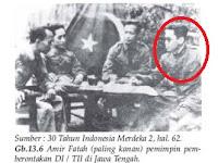 Pemberontakan DI/TII di Jawa Tengah: Latar Belakang, Tujuan, Upaya Penumpasan