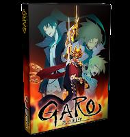 Ver Online Garo: Honoo no Kokuin
