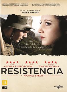 Resistência – Dublado