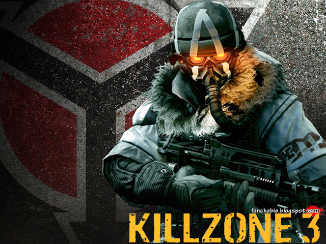 Killzone 4 Wallpaper new