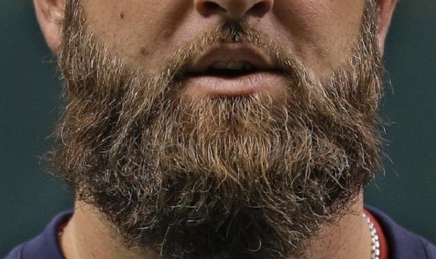 A c la barba lunga contiene piu 39 batteri di un wc - Diversi tipi di barba ...