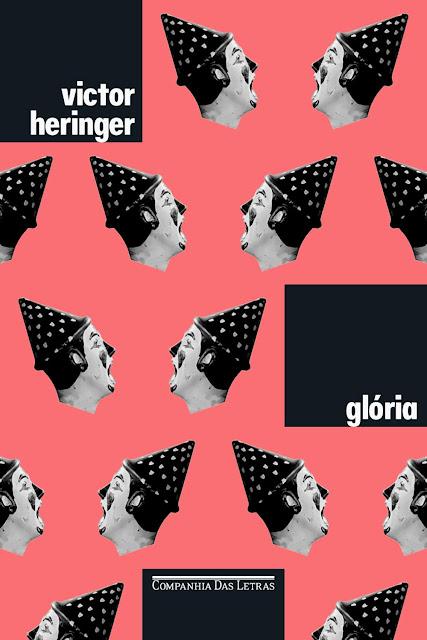Glória (Nova edição) - Victor Heringer