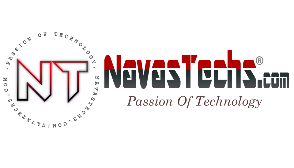 NavasTechs | Passion of Technology