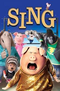 Watch Sing Online Free in HD