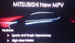 Paling Ditunggu. Mobil Murah Sejuta Umat buatan Mitsubishi Akan Segera Keluar di 2017