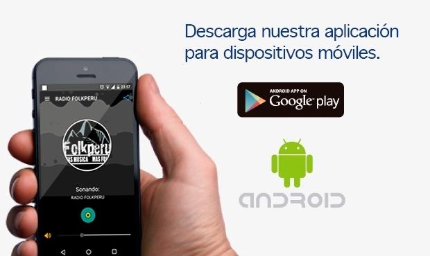 RadioFolkperu -  En Vivo