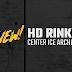 New High Resolution Ice Graphics