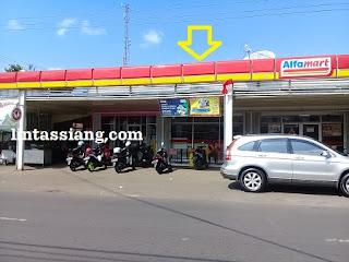 Alamat ATM BCA Di Kawali