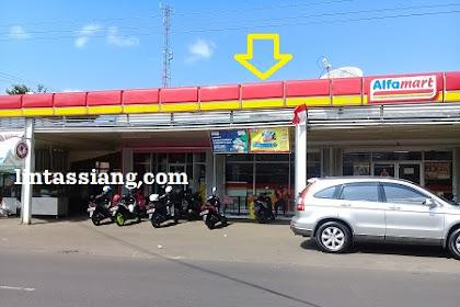 Alamat ATM BNI Dan BCA Di Kawali