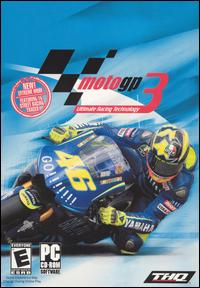 MotoGP 3 Ultimate Racing Technology PC Full Español