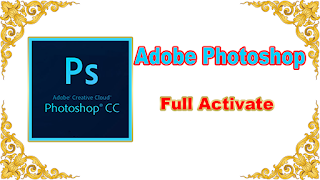 Adobe Photoshop CC 2019 v20.0.0 (x64) + Updated Crack for PC