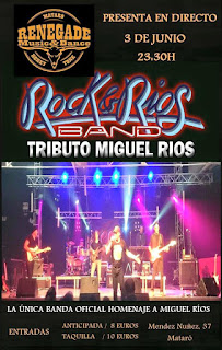 Renegade Rock & Rios Band