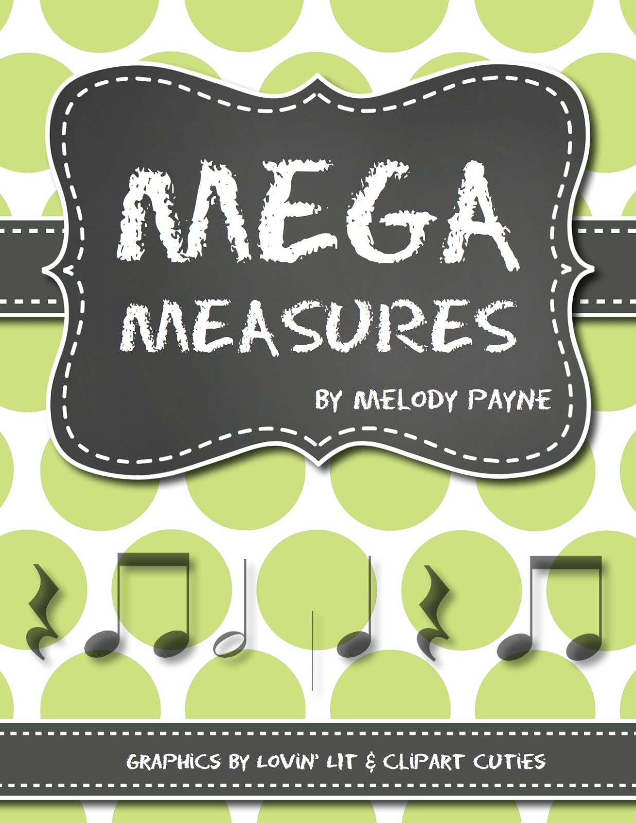 The Plucky Pianista Mega Measures Rhythm Worksheets