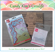 Candy Time bij Kim's CreaLife!