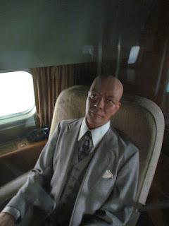 Yul Eisenhower