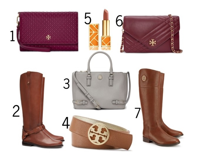 Tory burch robinson bag, tory burch riding boots, tory buch sale , tory bury fall sale, fashion blog