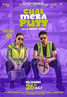 Chal Mera Putt (2019) Full Movie [Punjabi-DD5.1] 720p HDRip ESubs Download