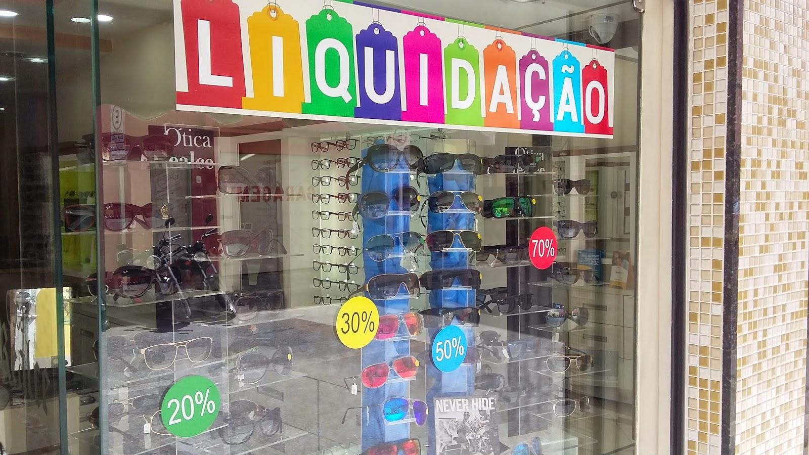 b93be995c9068 Confira a promoção de Carnaval da Ótica Realce  até 70% de descontos em  óculos e armações