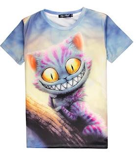 cat tshirt 1