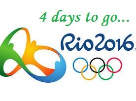 4 days To Rio