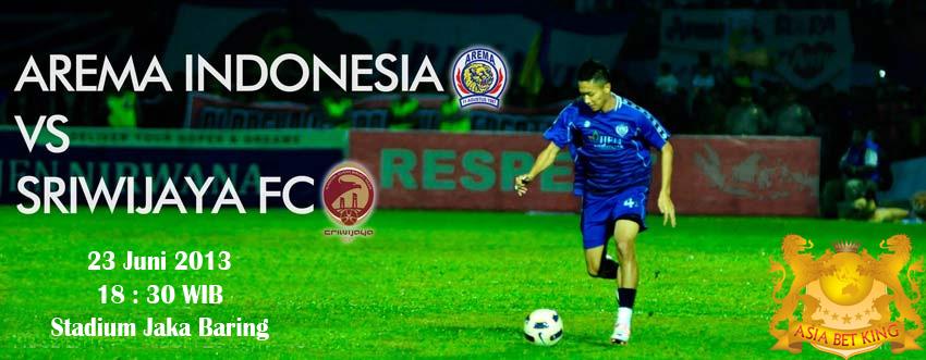 Arema Vs Indonesia: Prediksi Skor Sriwijaya FC VS Arema Liga Indonesia 23 Juni