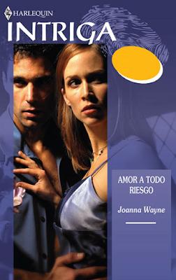 Joanna Wayne - Amor A Todo Riesgo