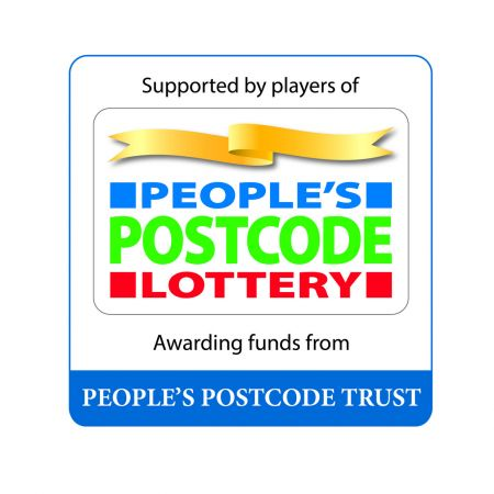 Our Light Years project received £7250 from Postcode Community Trust