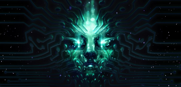 First Gameplay Footage Of System Shock Remastered